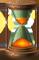 Reloj de arena de Pegaso